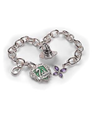 Slytherin Lumos Bracelet - Harry Potter