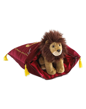 Rohkelikko tyyny ja pehmolelu - Harry Potter