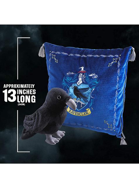 Cojín y peluche de Ravenclaw - Harry Potter