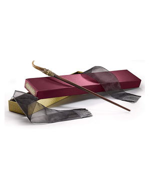 Kouzelná hůlka Nicolase Flamela - Fantastická zvířata