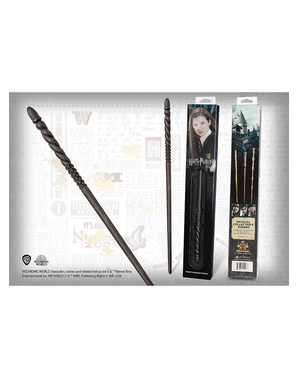 Kouzelná hůlka Ginny Weasleyové - Harry Potter