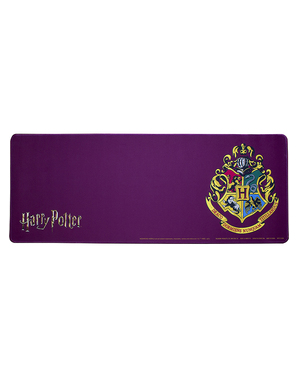Mouse Pad Hogwarts - Harry Potter