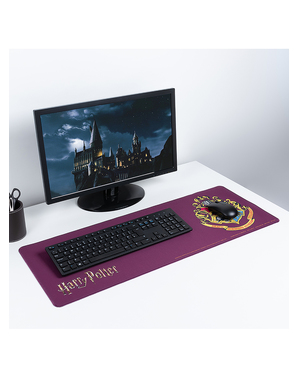 Podkładka pod mysz Hogwart - Harry Potter