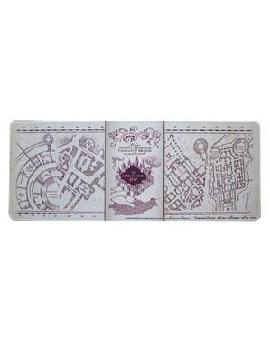 Marauder's Map Mousepad- Harry Potter