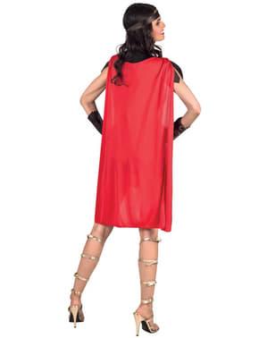 Disfraz de Gladiador para mujer