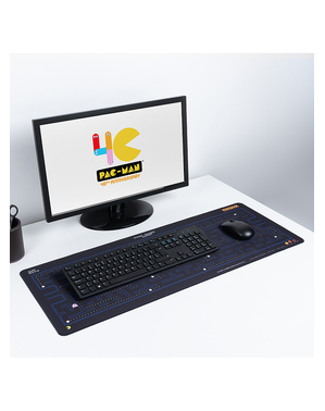 Pac-Man Mauspad