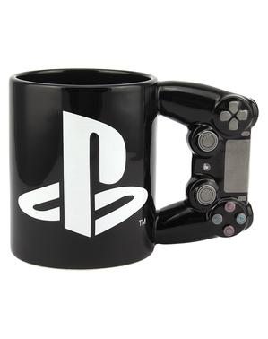 DualShock 4 Controller PlayStation Mug