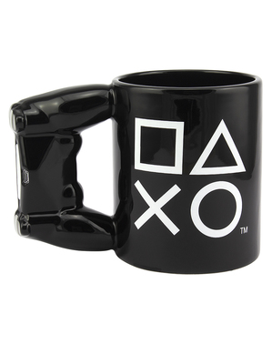 DualShock 4 Controller PlayStation Mok