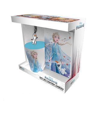 Pack presente de Elsa - Frozen II