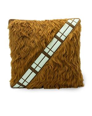 Polštář Chewbacca - Star Wars