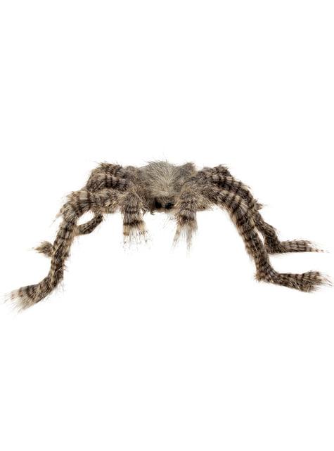 Dekorativní figura děsivý pavouk