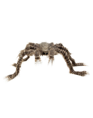 Охолодження хребта Декоративна павукова фігура