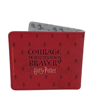 Gryffindor Wallet - Harry Potter