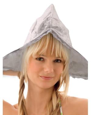 女性のレトロ農家の帽子