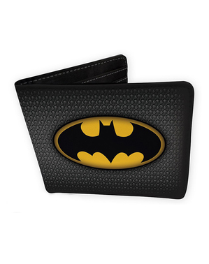 Peněženka Batman - DC Comics