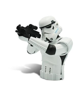 Tirelire Stormtrooper - Star Wars
