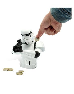 Stormtrooper Spaarvarken - Star Wars