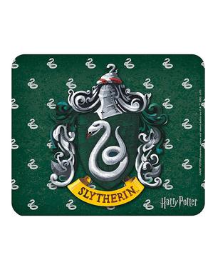 Slytherin Mousepad - Harry Potter