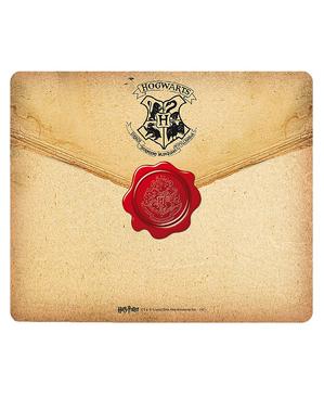 Galtvort Letter Musematte - Harry Potter