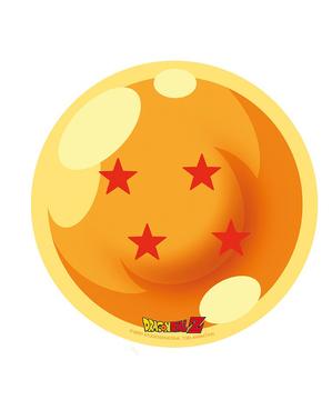 Alfombrilla de ratón de Bola de dragón - Drabon Ball Z