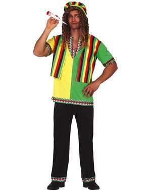 Déguisement Jamaïque pour homme