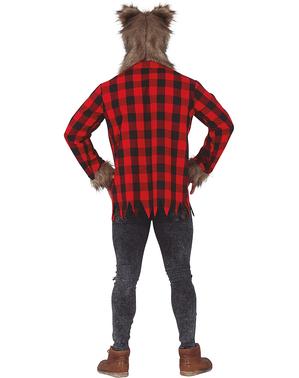 Costum de vârcolac pentru bărbați