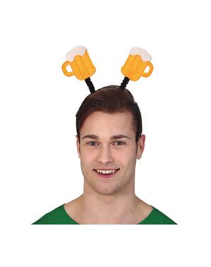 Beer Headband
