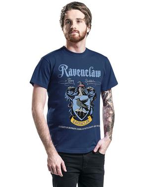 Ravenclaw Wappen T-Shirt - Harry Potter