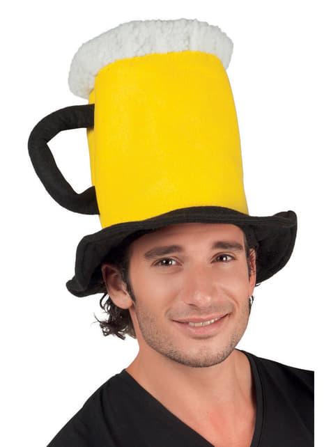 Beer Tankard šešir za odrasle