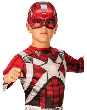 Costume da Guardinao rosso per bambino - Black Widow