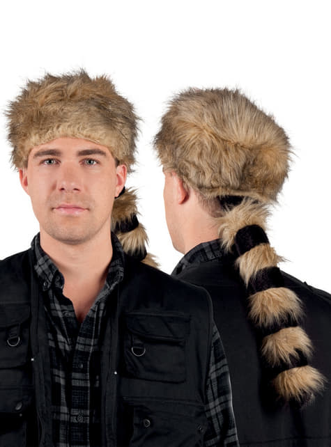 Čepice pro dospělé aljašský lovec