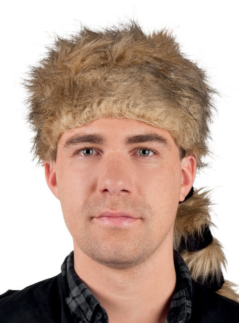 Gorro de cazador de Alaska para adulto - para tu disfraz