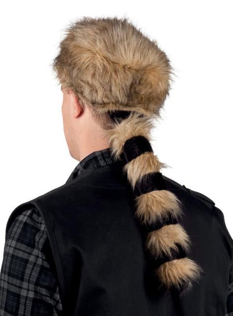 Gorro de cazador de Alaska para adulto - original