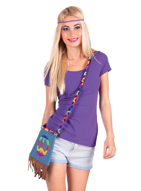 Pacific Hippy Bag