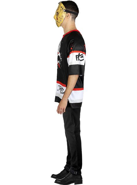 Friday the 13th Jason Hockey Costume