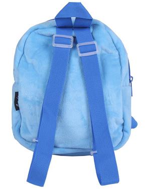 Blue Baby Shark Backpack for Kids