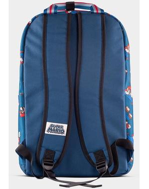 Super Mario Bros Backpack - Nintendo