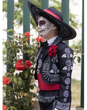 Mariachi Costume for Boys