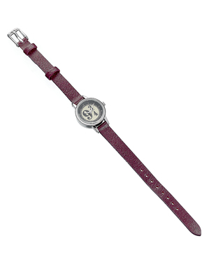 ハリーポッター プラットホーム9 3/4腕時計