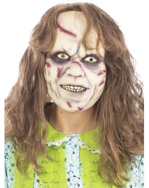 Der Exorzist Mädchen-Maske