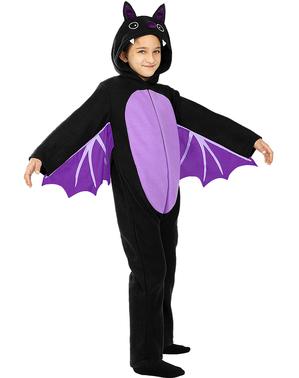 Fato de Morcego para menino