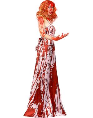 Strój Carrie