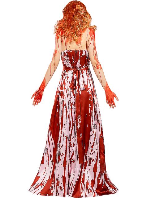 Disfraz de Carrie