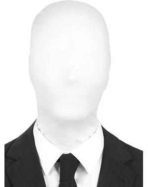 Slenderman maska