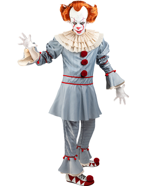 Pennywise jelmez - IT: Chapter 2
