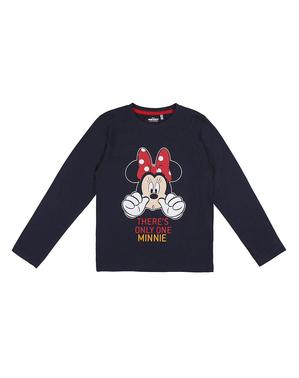 Pijama Minnie para menina