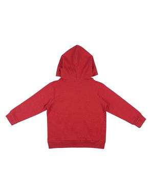 Sweatshirt Marvel logo para menino