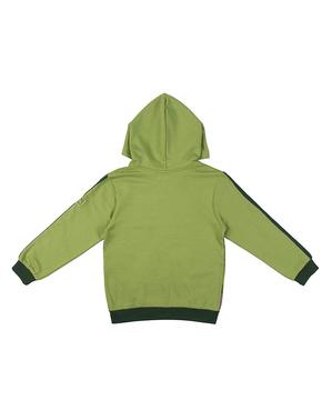 The Hulk Jacket for Boys