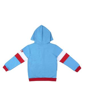 Captain America Jacket for Boys
