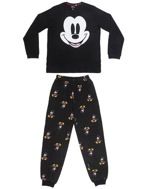 Pijama Mickey para adulto